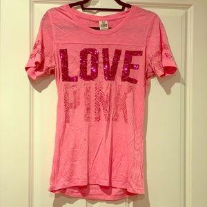 Victoria's Secret/Pink top